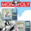 Monopoly by Parker Brothers