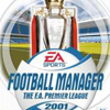 FA Premier League Football Manager 2001