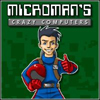 MicroMan's Crazy Computers